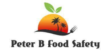 Peter B Food Safety Audits and Training